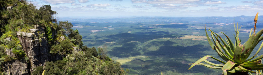 Sabie Budget Family Holiday Accommodation